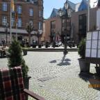 Marktplatz in Boppard