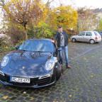 Porsche 911 Turbo 4 S
