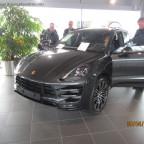 Porscheshow 30.04.2016 Aachen